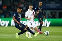 Liga Champions, Real Madrid Dibabat PSG 3 Gol Tanpa Balas