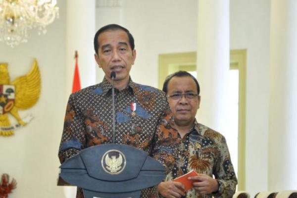 Di Luar Negeri, Pidato Kenegaraan Presiden Wajib Pakai Bahasa Indonesia
