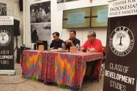 CIPA: RUU Pertanahan Tak Berpihak Kepada Rakyat Kecil