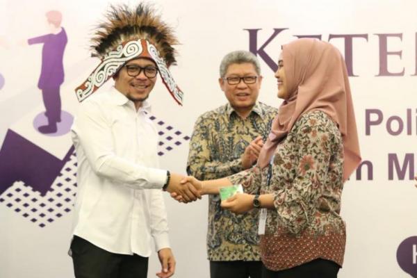 Menteri Hanif hadiri Seminar Hubungan Industrial di Jakarta