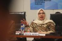 Nihayatul Wafiroh: Kenaikan Iuran BPJS Kesehatan Tambah Beban APBD