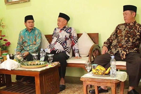 Oleh Soleh Dorong Perda Pesantren Masuk Prolegda Utama