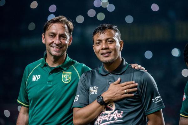 Resmi! Wolfgang Pikal Mundur Sebagai Pelatih Persebaya Surabaya