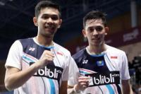 Perempatfinal Denmark Open 2021: Indonesia Kirim Enam Wakil
