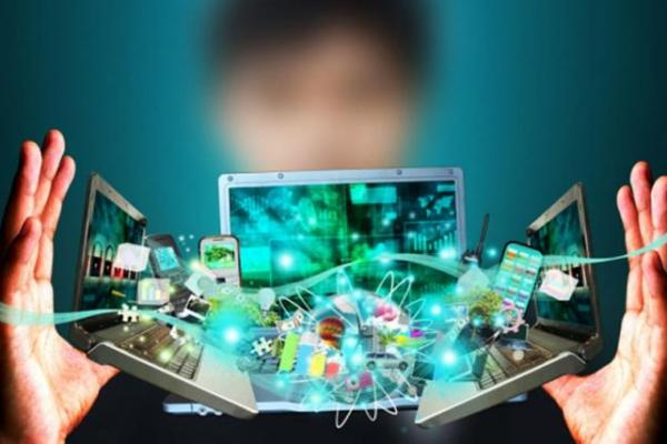 Presiden Jokowi Ingin Adanya Penguatan Ekosistem Inovasi Teknologi