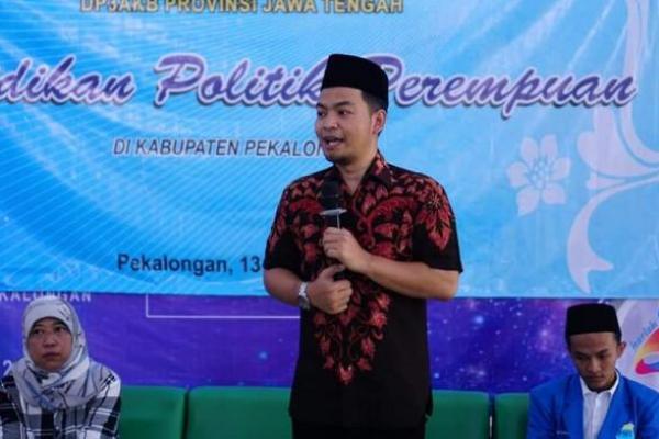 FPKB DPRD Jateng Dorong Adanya Perda Pesantren