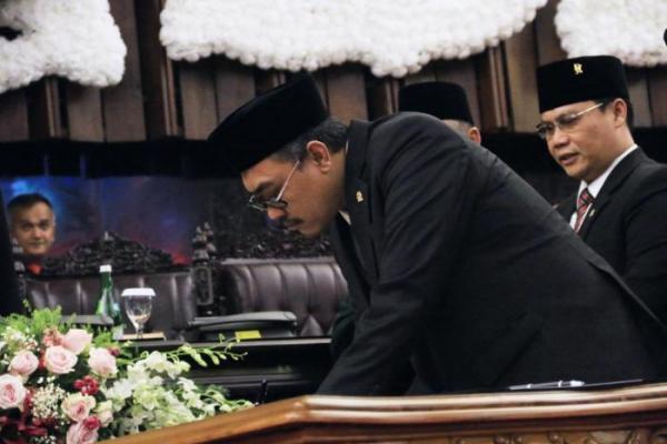 Diutus PKB jadi Wakil Ketua MPR RI, Jazil: Terima Kasih Gus Muhaimin