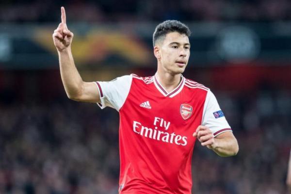 Sosok Pemain Muda Gabriel Martinelli, Secercah Harapan Bagi Arsenal