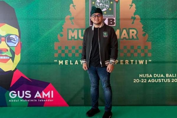 HUT Provinsi Banten, Rano Alfath: Semoga Semakin Berkembang dan Maslahat