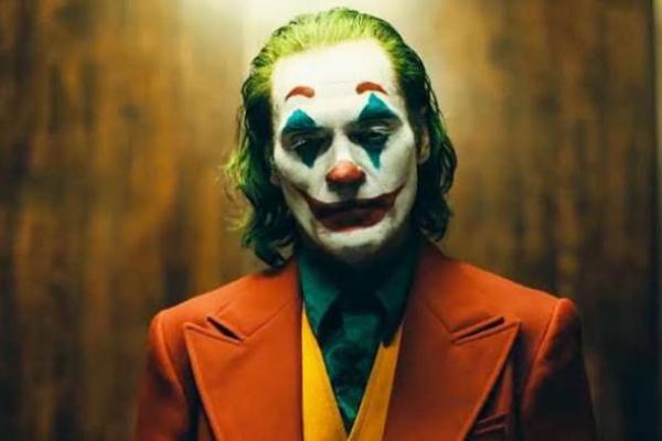 Wow..Baru Tayang Seminggu Film Joker Raup Rp3,26 Triliun
