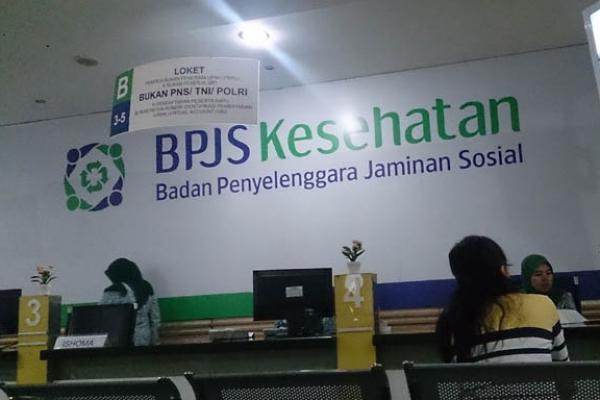 Tutup Defisit BPJS Kesehatan, Sri Mulyani Siap Gelontorkan Rp10 Triliun