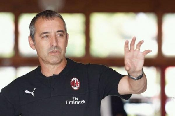 Performa Buruk, Marco Giampaolo Dipecat AC Milan