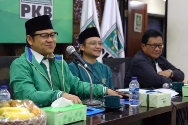 Dewan Pengurus Pusat PKB 2019-2024 Dilantik 31 Oktober 2019