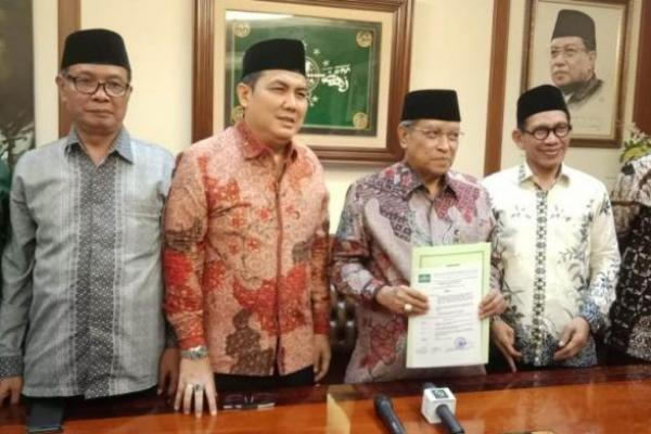 Alasan PBNU Pilih Lampung Sebagai Tuan Rumah Muktamar NU ke-34