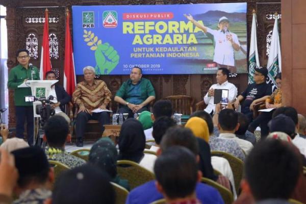 Masalah Agraria di Indonesia Bukan Terkait Iklim dan Tenaga Kerja, Tapi Tanah