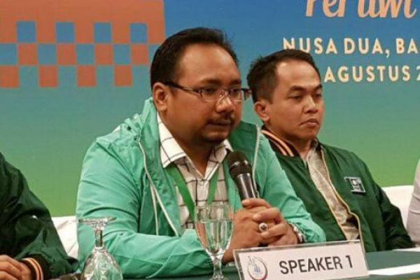 Gus Yaqut: Penusukan Wiranto Teror Menciptakan Ketakutan Publik