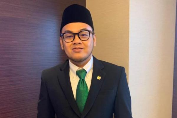 Rano Alfath: UU Pesantren Kado Indah Harlah FPKB ke-20