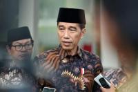 Resmi! Jokowi Umumkan Kabinet Indonesia Maju, Ini Daftarnya