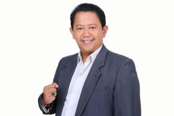 Eko Supriatno: `Orang Aneh` Anggap Tuduh Penusukan Wiranto sebagai Setingan