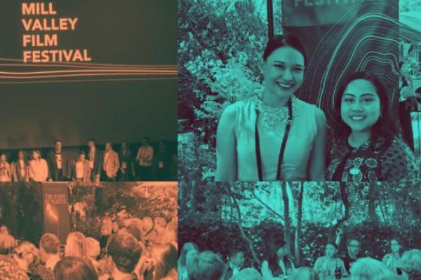 Aktivis Diet Plastik Indonesia Ikut Mill Valley Film Festival 2019 di AS