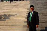 Mengenal Lebih Dekat Abdul Wahid, Anak Kampung Sukses jadi Wakil Rakyat