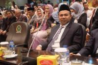 Lewat DPR RI, Abdul Wahid Siap Berjuang untuk Riau