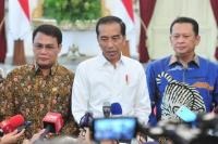 Presiden Jokowi: Perlu Langkah Terobosan Benahi Sistem Pendidikan