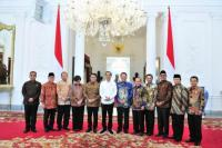 Jokowi Ingin Pelantikan Presiden Dilakukan Sederhana