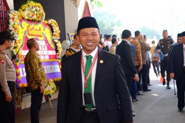 Tokoh Muda Dipanggil ke Istana, Abdul Wahid: Optimis, Mereka Punya Track Record Baik