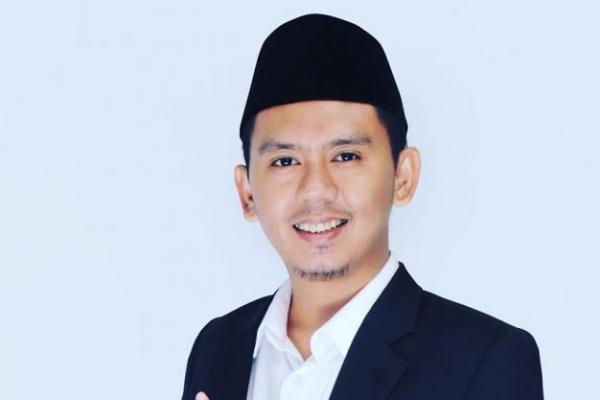 Tokoh Muda Banten, Achmad Baiquni Apresiasi Jokowi-Amin Fokus Bangun SDM