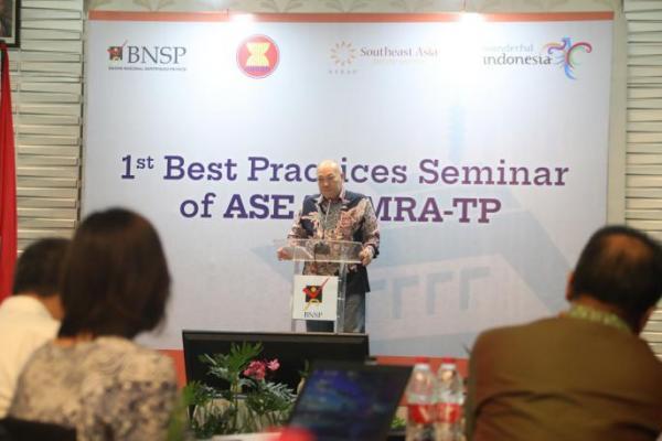 ASEAN Sepakat Seragamkan Standar Kompetensi Tenaga Profesional Pariwisata
