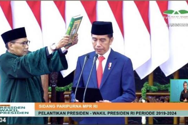 Siap-Siap, Presiden Jokowi Ingin Eselon Hanya Dua Level Saja