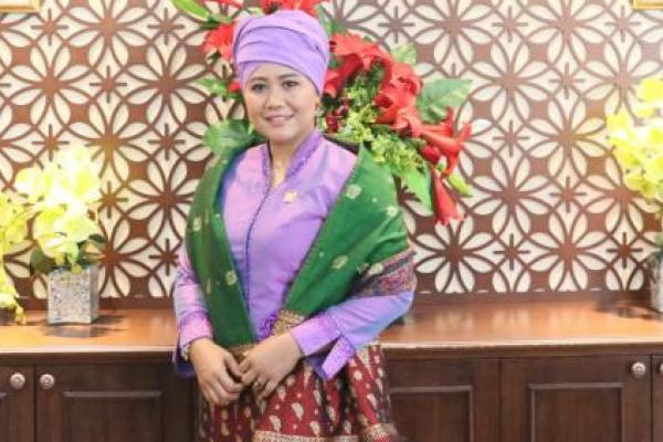 Menyikapi Pidato Pelantikan Presiden Jokowi di Periode Keduanya