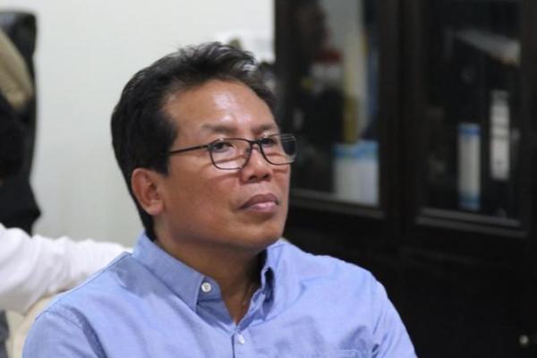 Turut Dipanggil Jokowi, Fadjroel Rachman: Siap Membantu Presiden!