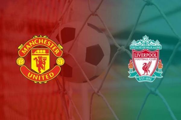 MU dan Liverpool Kompak Kalah Telak dari Lawannya