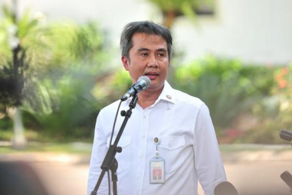 Ke Istana Tapi Tak Bertemu Jokowi, Tetty Paruntu Batal Jadi Menteri?