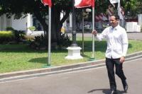 Ditawari Jokowi Jadi Menteri, Bos Gojek: Saya Menerima