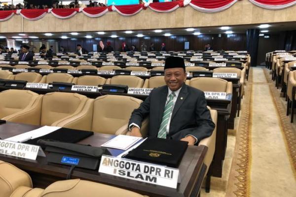 Syaiful Bahri Anshori Yakin Jokowi-Ma`ruf Tancap Gas Usai Dilantik