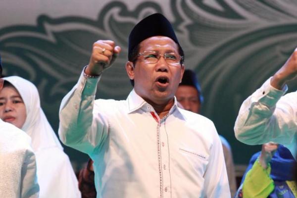Ditanya Posisi Menteri, Gus Halim: Pak Jokowi Paham Saya Orang Desa