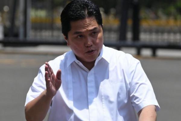 Gus Yaqut Menilai Desakan Erick Thohir Dicopot Bernuansa Politis
