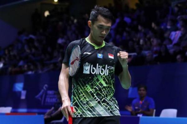 Sea Games 2019, Indonesia Jumpa Malaysia di Final