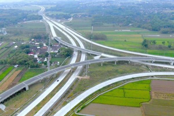 Tahun 2020, Pemerintah Bakal Tambah 2.000 KM Jalan Tol di Sumatera
