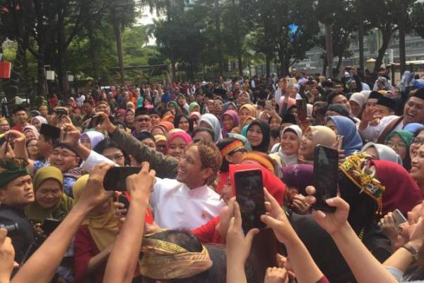 Pidato Hari Guru Nasional Beredar, Nadiem Ungkap Kegelisahan Para Guru