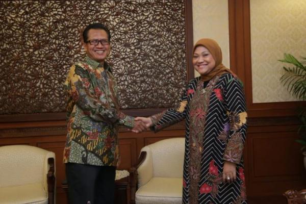Indonesia-Brunei Terus Perbaiki MoU Perlindungan Pekerja Migran