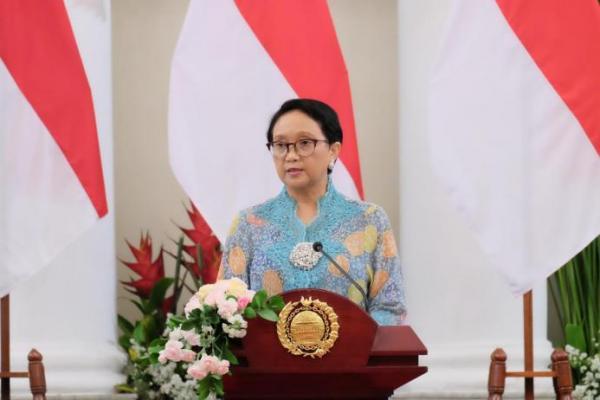 Bahas Penanganan Covid-19, Menteri Retno Akan Pimpin Pertemuan Menlu ASEAN-Rusia