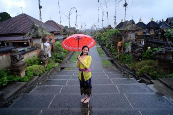 Keren! Empat Desa Ini Masuk Top 100 Destinasi Wisata Kelas Dunia