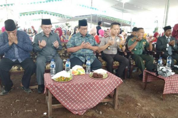 Harlah ke-20 Fraksi PKB, Nur Yasin: Sampaikan Terima Kasih pada Konstituen PKB