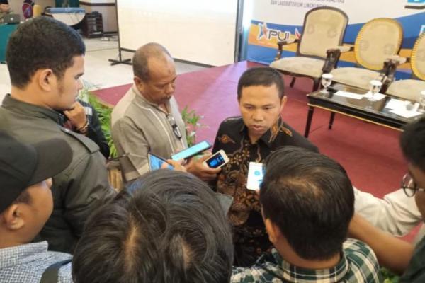 Momen HPN, Legislator PKB Abdul Wahid Ajak Insan Pers Perangi Hoaks