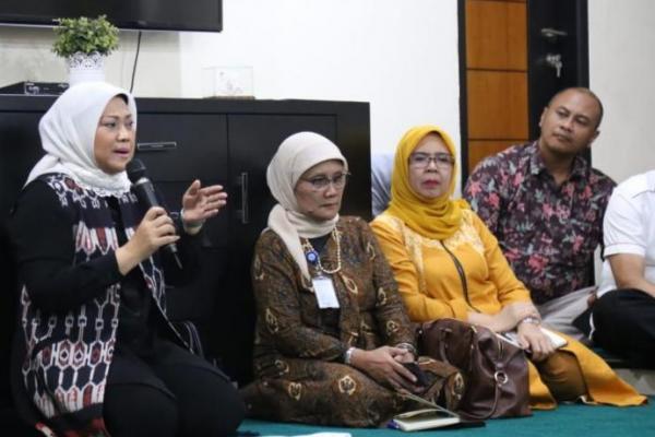 Hadapi Masalah Ketenagakerjaan, Ida Fauziyah: Dialog Sosial Perlu Diintensifkan