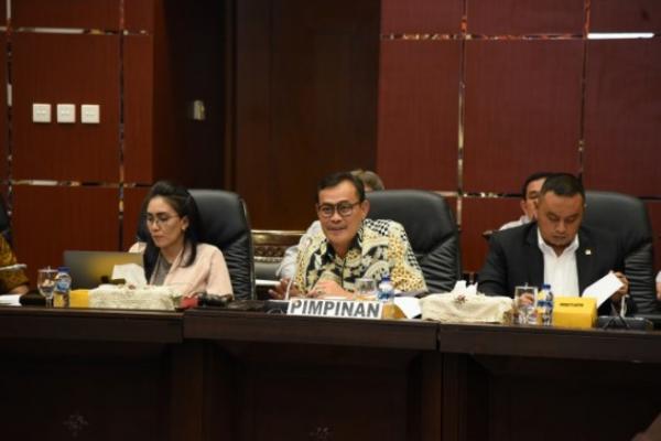 Soal `Omnibus Law`, DPR RI Minta Masukan Pakar Hukum